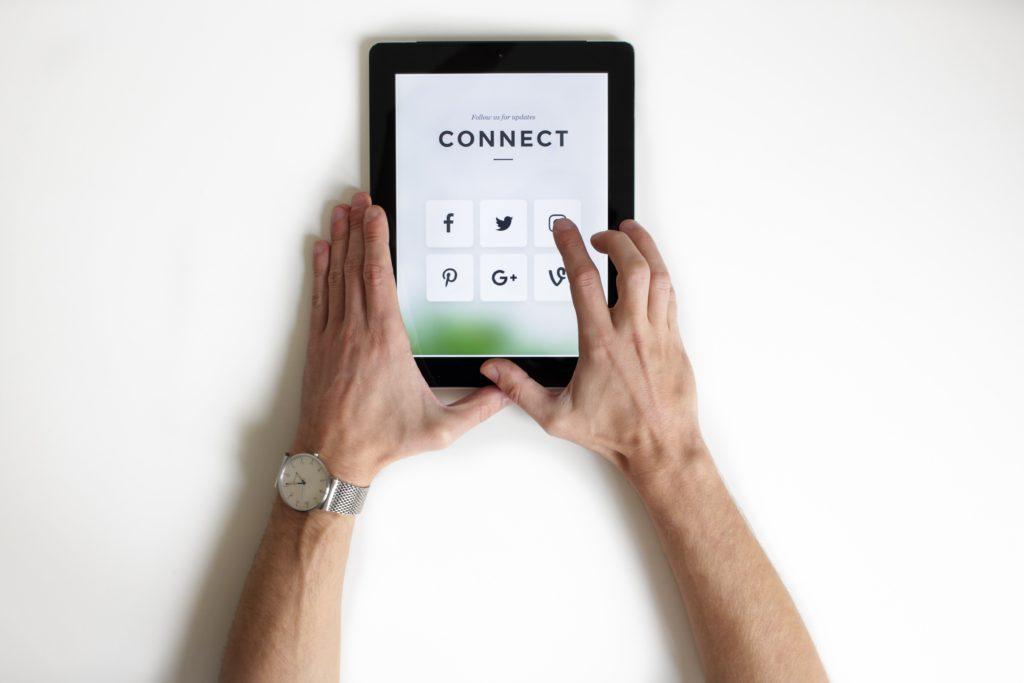 Digital marketing for mortgage brokers