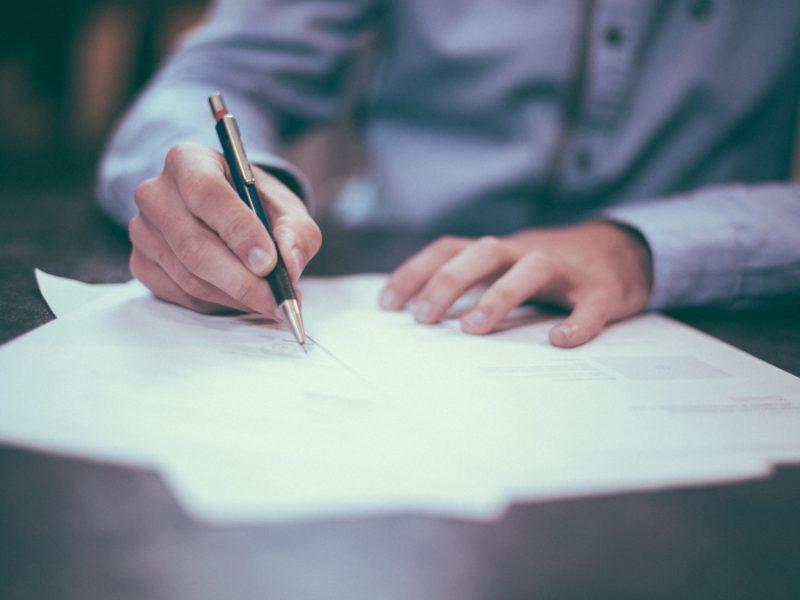 Document Management Solution