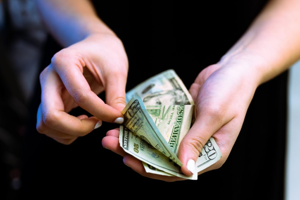 Refinance Fees