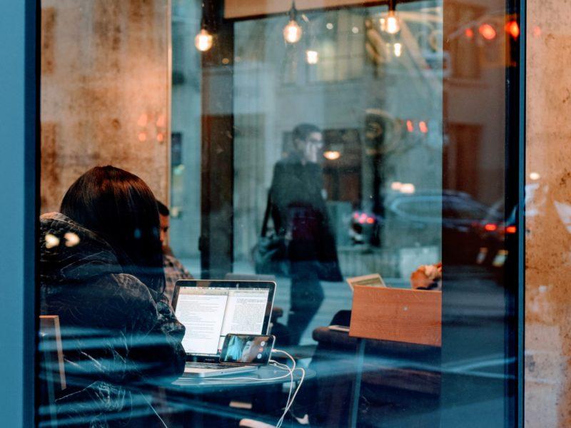 loan officer networking