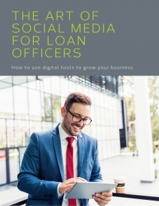 Mortgage CRM | Social Media for Loan Officers