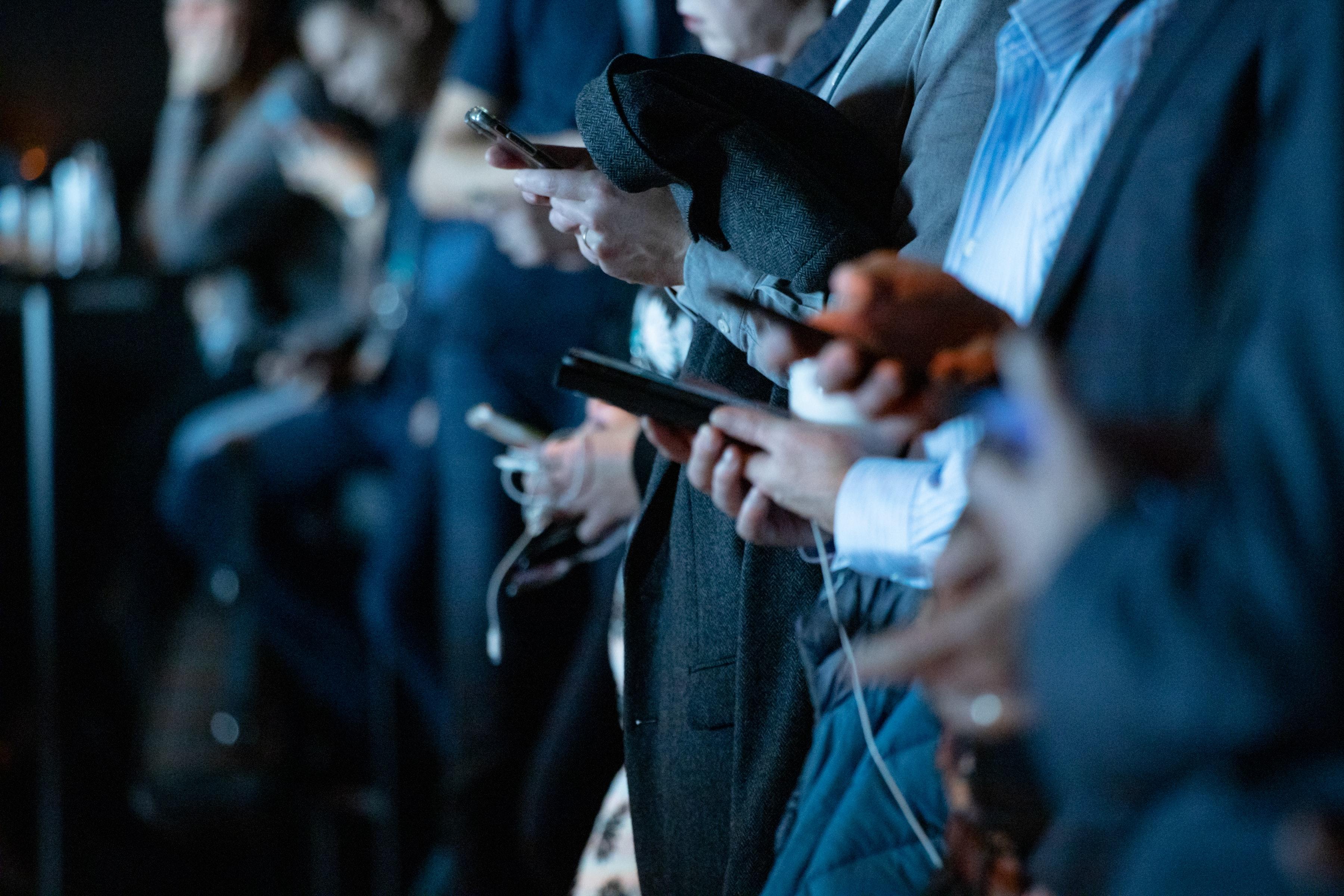 social media marketing for loan officers