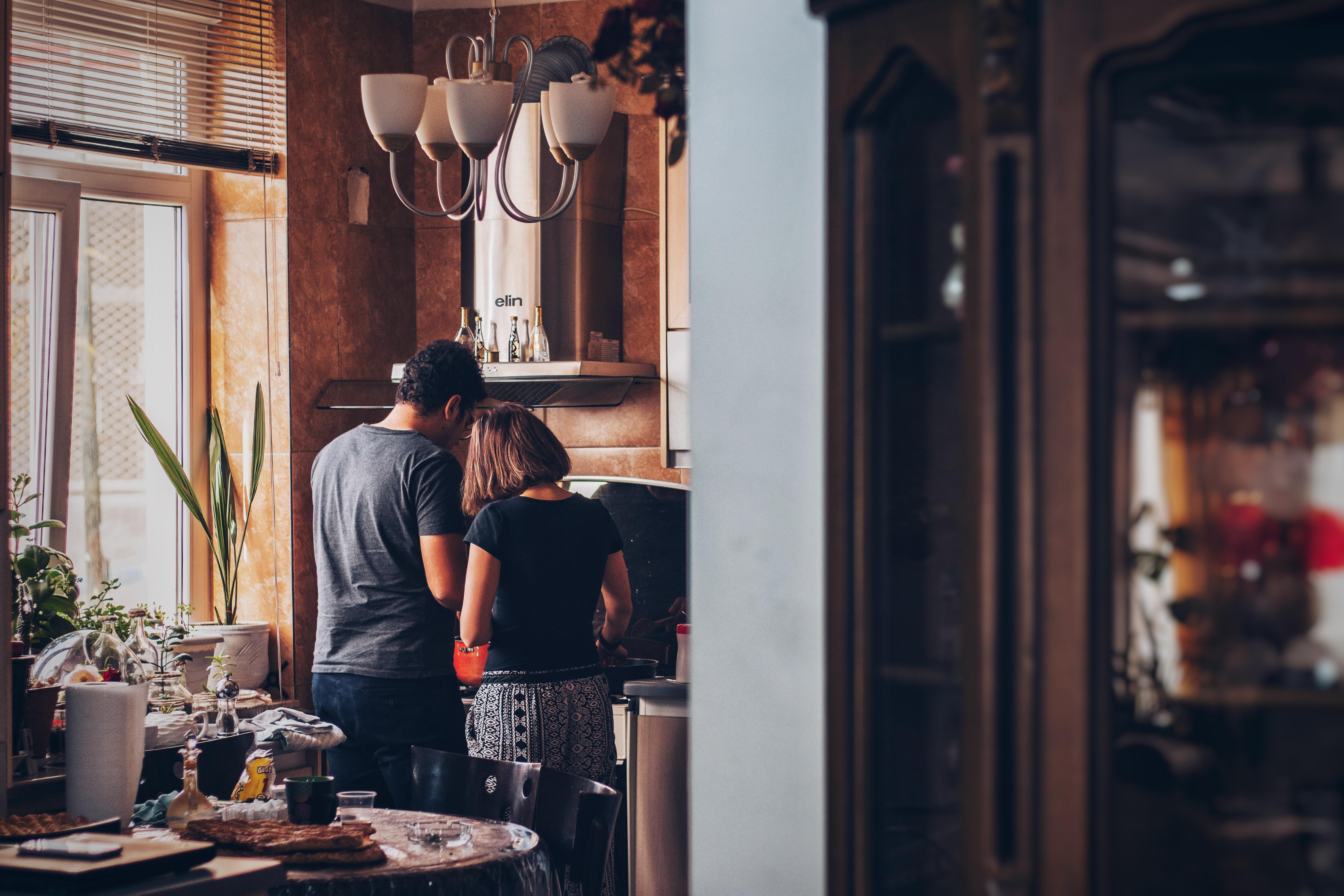 home habits