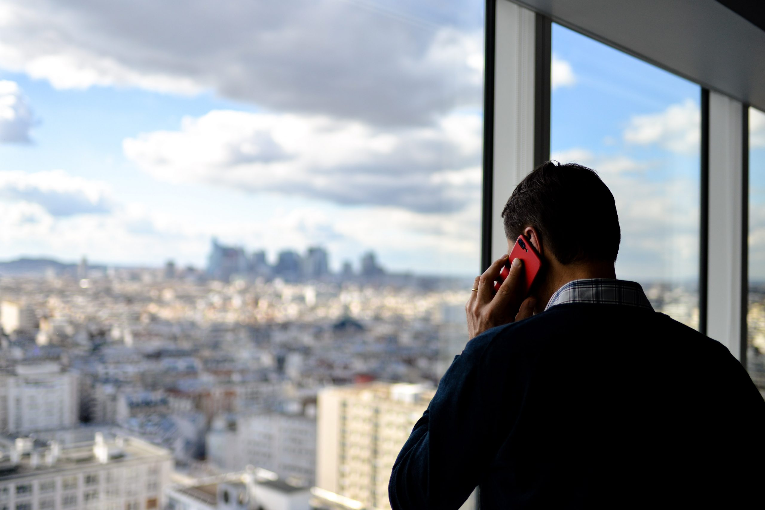 How to Sell Mortgages Over the Phone